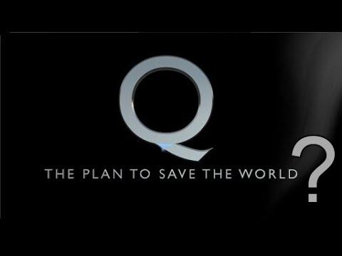 182 - Die Wahrheit über Q Anon, Donald Trump und die kommende letzte große Täuschung des Satans