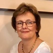 Profilbild von Margit Krengel